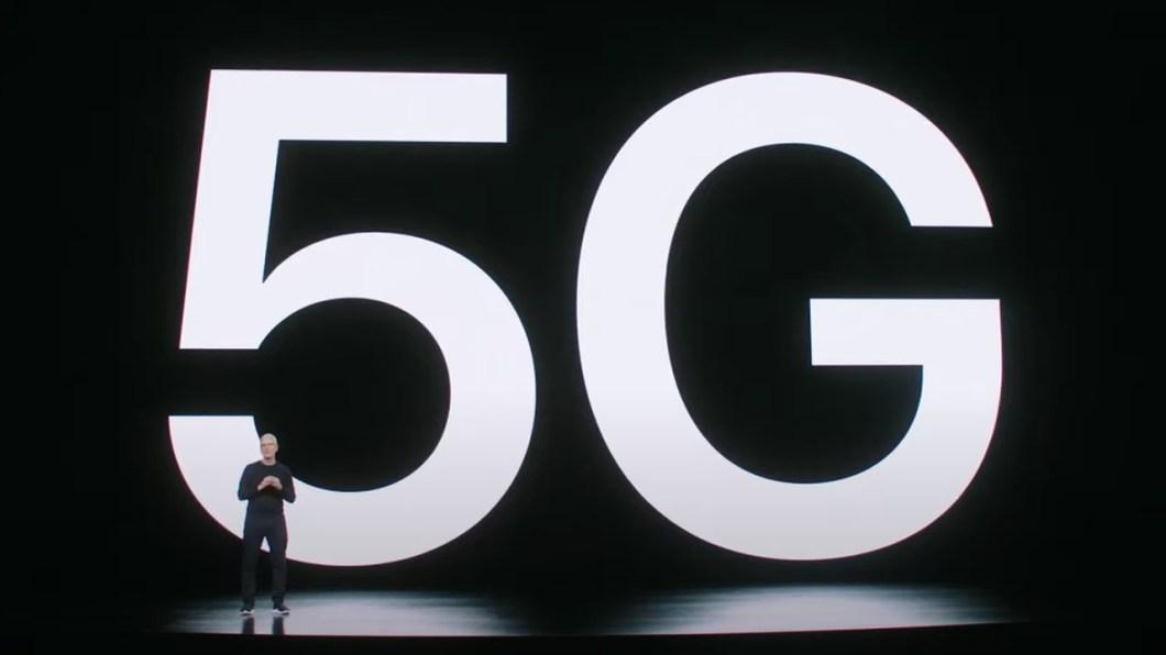 El 5G llega a los iPhone