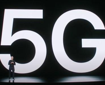 Si vas a comprar un iPhone 12 para disfrutar del 5G, lee esto antes de hacerlo