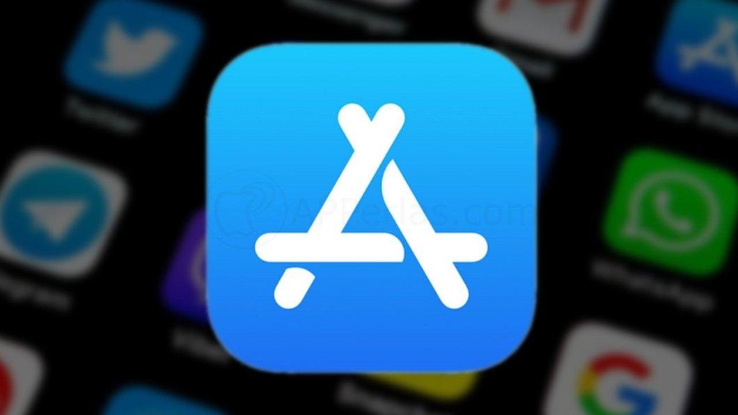 Apps que se cuelan en la App Store