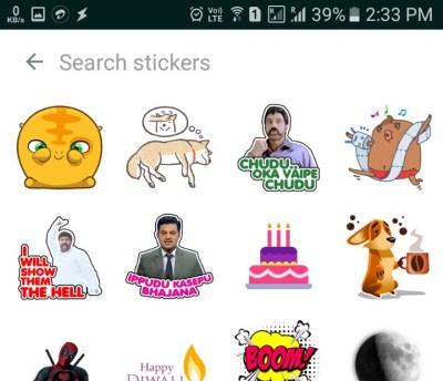 buscar stickers whatsapp 1