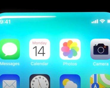 El Touch ID no regresará con los futuros iPhone 13