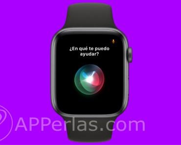 ¿Siri se activa solo en el Apple Watch? ¡¡¡SOLUCIÓN!!!