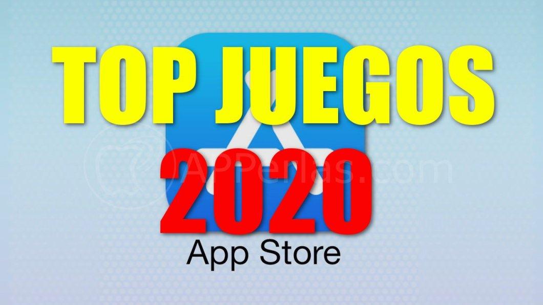 Top JUEGOS 2020