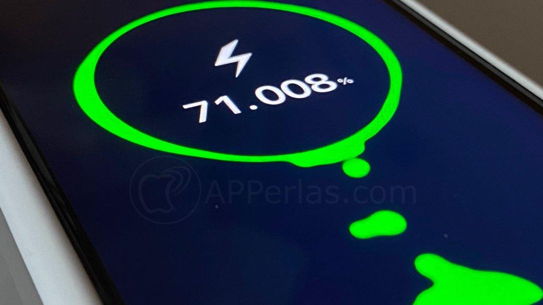 App para cambiar la animación de carga del iPhone