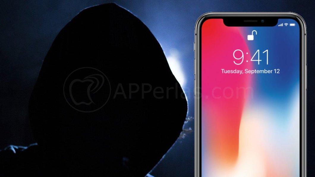 Tip para proteger el iPhone de robos