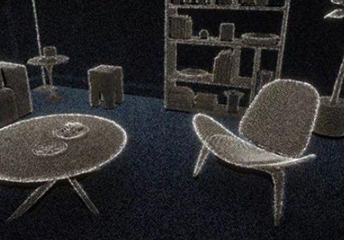 Mapeo 3D con sensor LIDAR