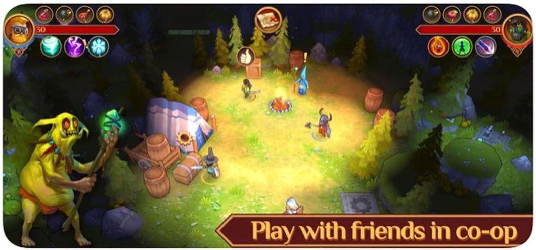 Juego de Rol Quest Hunter 2