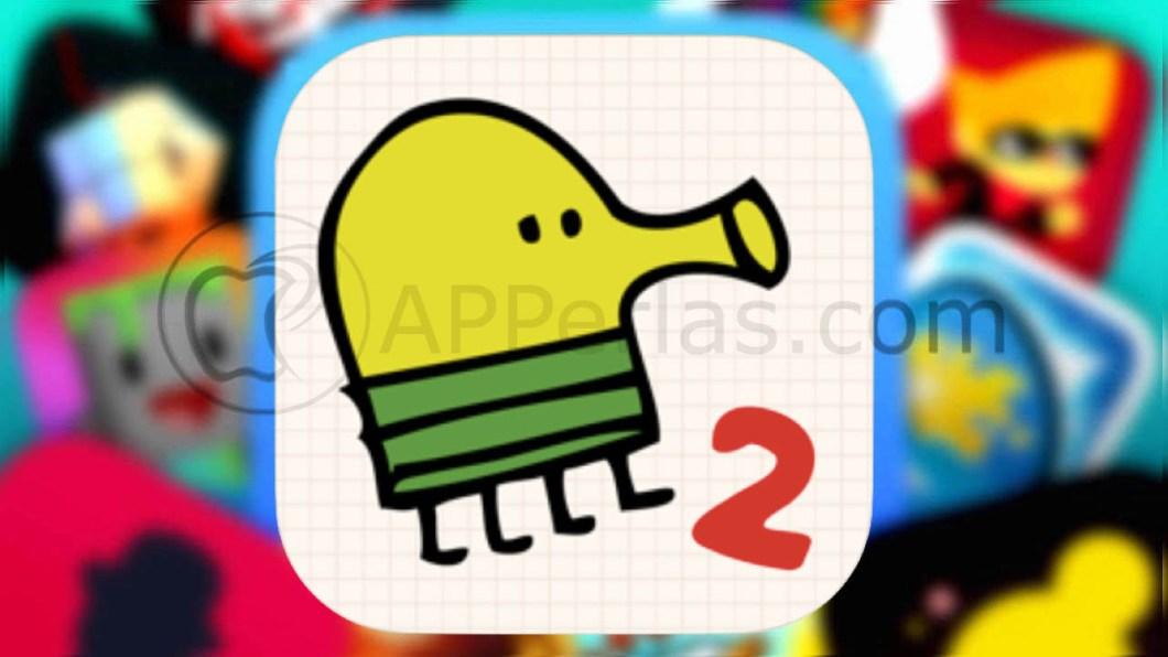 doodle jump 2 juego clasico 1