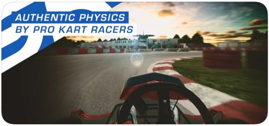 Simulador de Karts