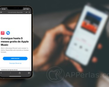 Cómo obtener hasta 5 meses gratis de Apple Music