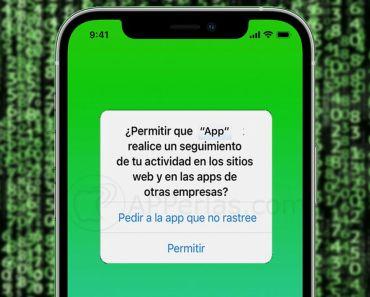 Cómo evitar que las aplicaciones te rastreen en el iPhone, iPad y Apple TV