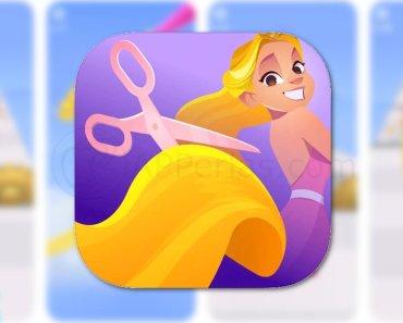 Adictivo juego para iPhone en el que deberás evitar cortes indeseados de pelo