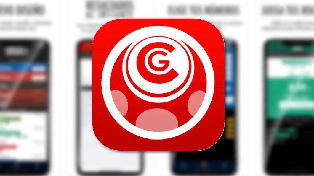 App para comprobar lotería