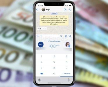 Cómo enviar dinero por WhatsApp, Telegram o cualquier otra aplicación