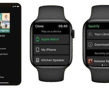 Cómo eliminar las canciones descargadas de Spotify en el Apple Watch