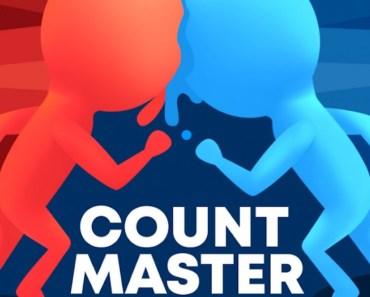 Count master: Crowd Runners, practica las matemáticas jugando