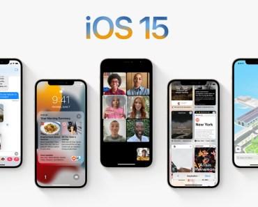 Apple no obligará a actualizar a los iPhone a iOS 15