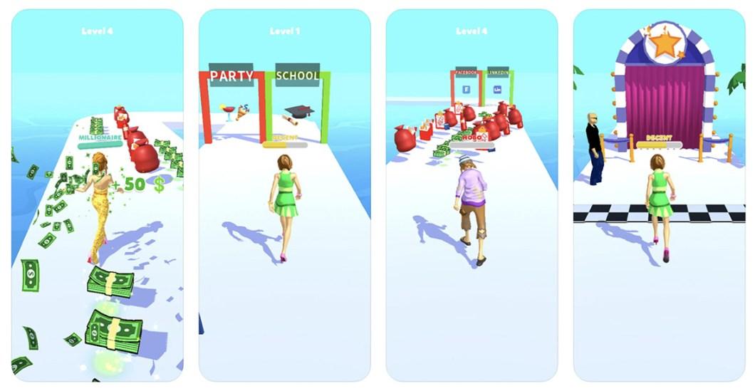 apps mas descargadas 2