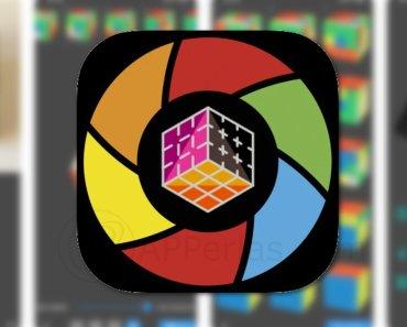 App para hacer un cubo de rubik paso a paso de manera sencilla