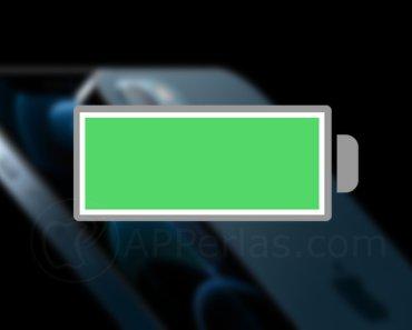 3 ajustes básicos e indispensables para ahorrar batería en el iPhone