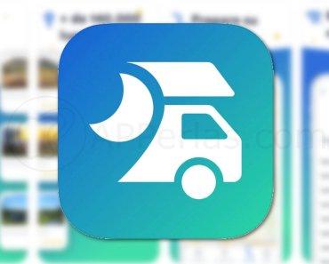 Viajar en autocaravana, en camper… es mucho más fácil con esta app