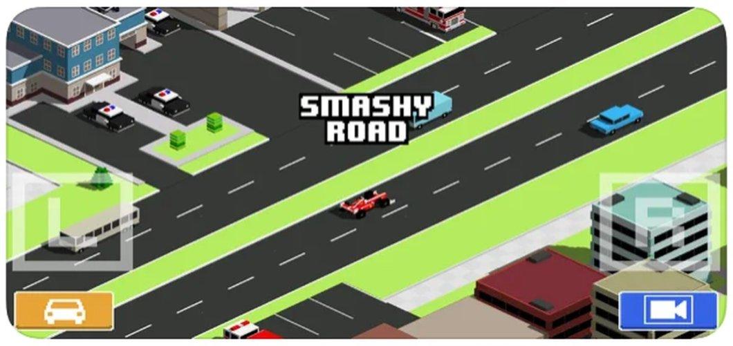 Divertido y adictivo juego de coches