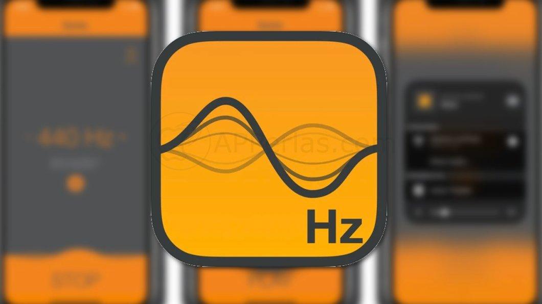 App para sacar el agua del altavoz del iPhone