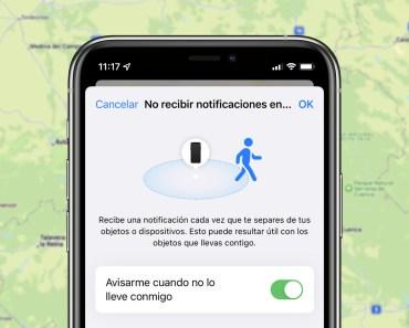 Cómo evitar perder el iPhone gracias al Apple Watch