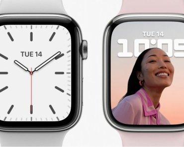 He probado el Apple Watch series 7 y esta es mi opinión personal
