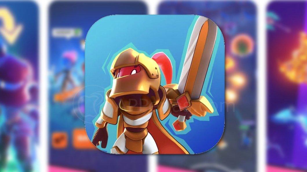 Juego multijugador para iOS