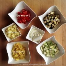Verdura fresca di stagione :: A tavola con Appetibilis :: Il Ciabotto abruzzese di Sara Scutti