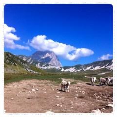 Where is everybody? - Campo Imperatore (L'Aquila) | photo: ©SoniaMarchetti