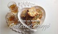 A Tavola con Appetibilis :: Cantucci d'Abruzzo di Sara Scutti