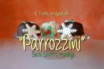 Sara Scutti's Holidays Bake Off :: Mini Parrozzi Duet