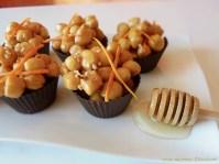 Sono pronti! Enjoy! :: Cicerchiata abruzzese | recipe and photo: ©SaraScutti