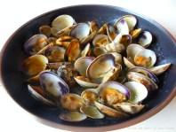 Venerdi Pesce :: Sara's Cavatelli Mare e Monti | photo and recipe: ©SaraScutti