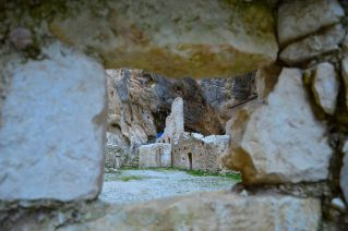 Gole di Fara San Martino | Photo ©MateldaCodagnone