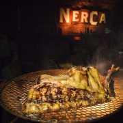 Dante Liporace encenderá el fuego del Primer Banquete NERCA del año