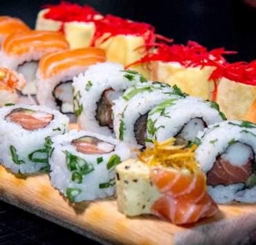 Xristo Sushi