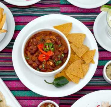 Amada Cocina Mexicana - Restaurante Mexicano