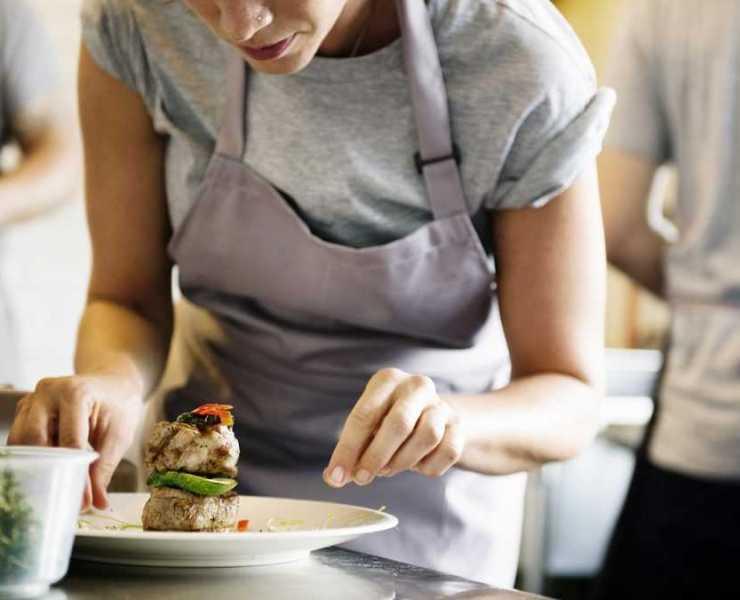 Cómo convertirte en un auténtico chef