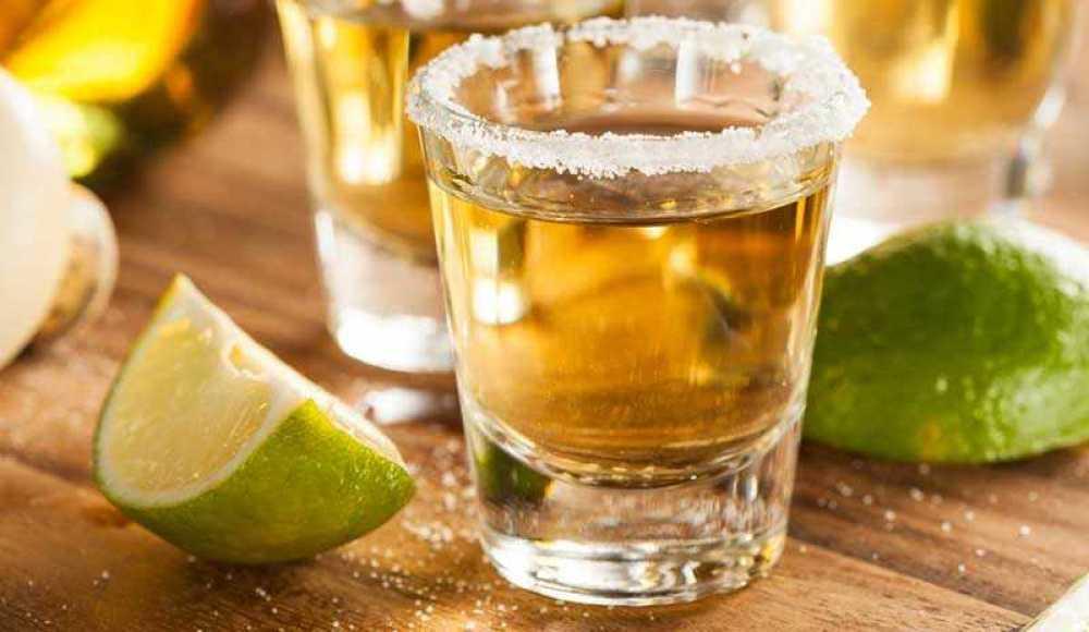 Tequila - Mixología