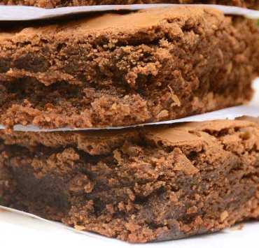 Brownie Mada Patisserie