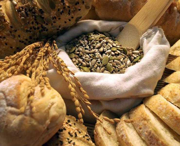 Gluten: una proteína extinguida por la moda