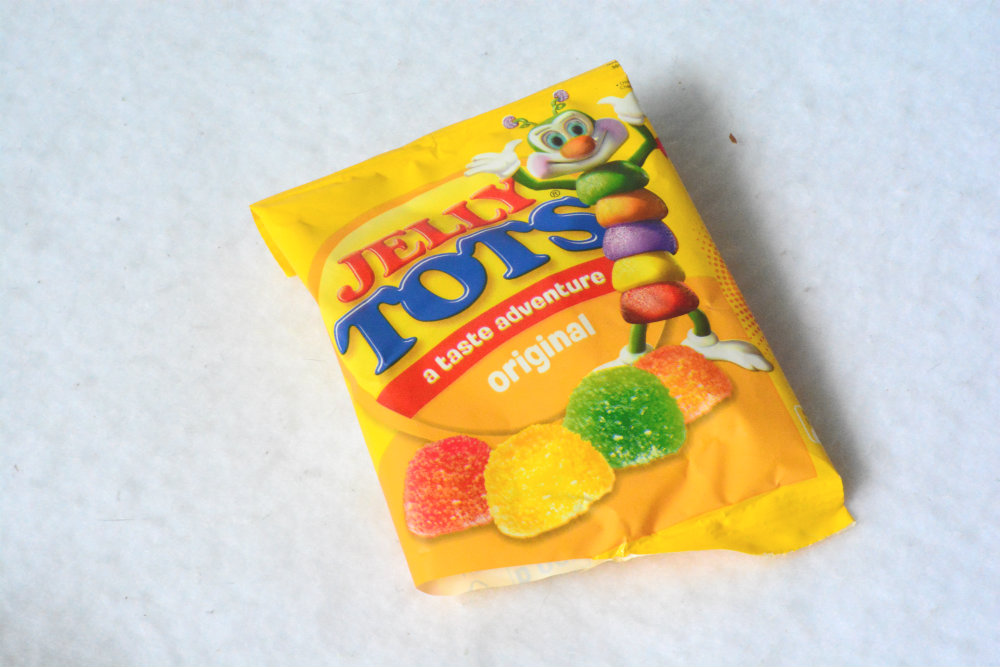Original Jelly Tots For The Win Appetite For Candy