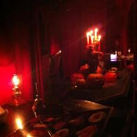 Vampire Cafe: Japan's spookiest restaurant