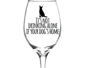 Dog Glass