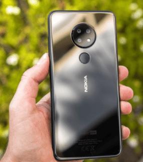 مميزات هاتف Nokia 7.2