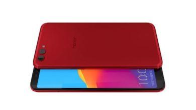 Photo of أسعار ومواصفات موبايل Huawei Honor View 10