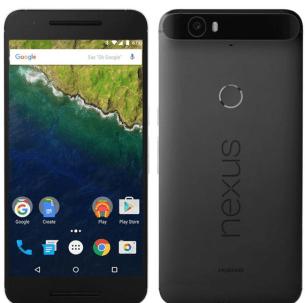 موبايل Huawei Nexus 6P